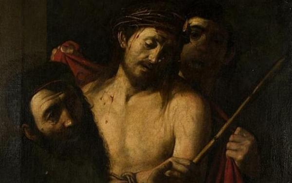 """На аукцион в Испании выставили рядовую картину. Узнав, кто её написал, седые власти страны закричали """"Отмена"""""""