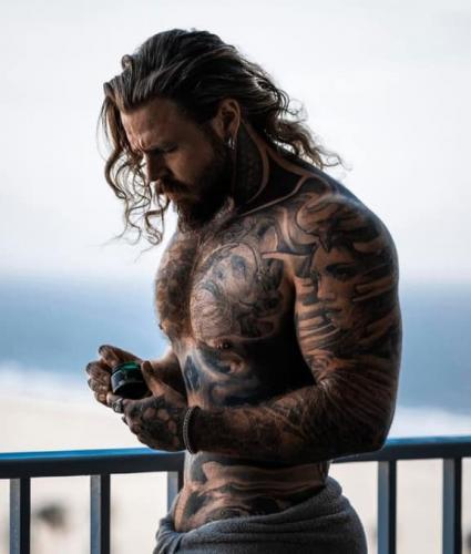 Никто не верил, что пухляш сбросит вес, а он пошёл на риск. На такой апгрейд, кажется не рассчитывал даже он