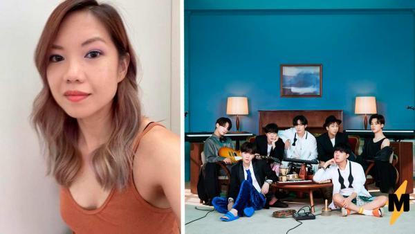 Фанатка показала лайфхак, как выйти замуж за k-pop звезду. Всего пару трюков, и никакой билет в Корею не нужен