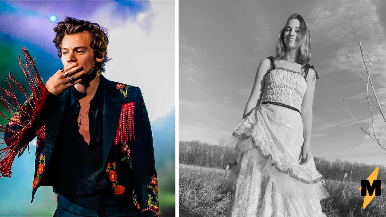 Швея повторила платье Гарри Стайлса, мечтая о прибыли. Но стоило заглянуть в почту, и бизнес лопнул за секунду