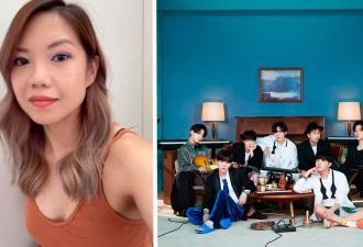 Фанатка показала лайфхак, как заполучить в мужья звезду k-pop. Пара трюков, и вы уже в объятьях айдола (почти)