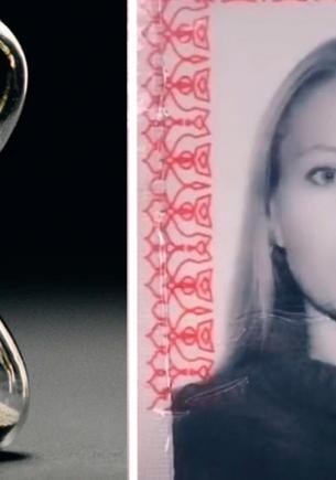Тиктокерша сравнила себя в 18 и в 35 лет и сломала процесс старения. Вы точно перепутаете фото до и после