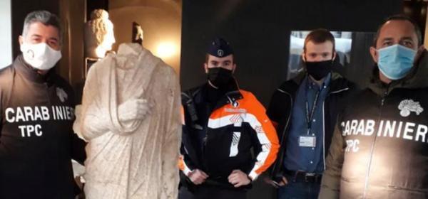 Историки случайно нашли в магазине артефакт, считавшийся утерянным. Так они доказали - учёные круче детективов