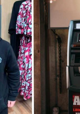 Школьник нажал две кнопки, и банкомат выдал ему 40 тысяч рублей. Распорядился он ими так, что мама заплакала