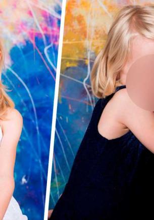 Мама удивилась, когда поняла, что её четырёхлетка-сын — девочка. Разубедить ребёнка не вышло даже у властей