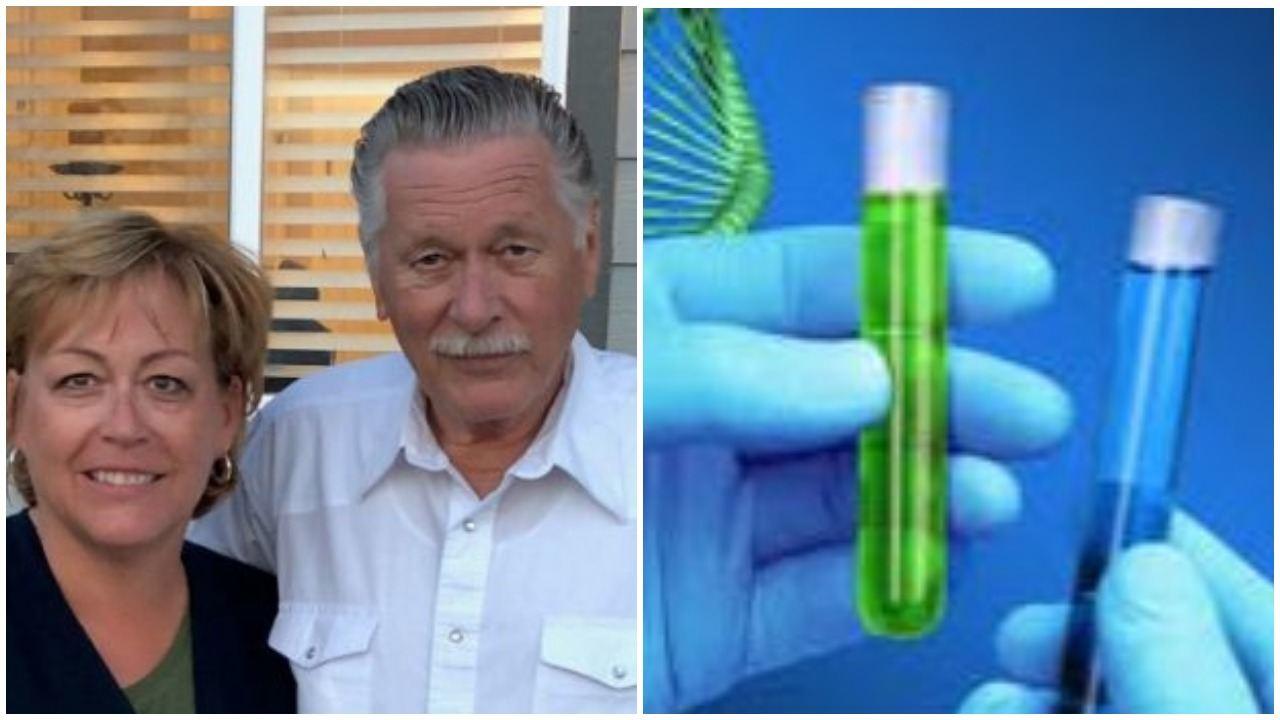 Дочь нашла своего отца спустя 30 лет, помог ДНК-тест. Правда, ради своей новой семьи ей пришлось отдать почку