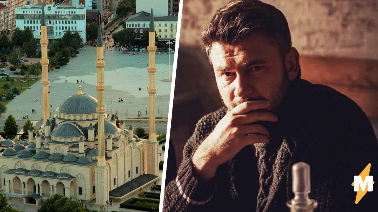 Сценарист сериала Топи Дмитрий Глуховской получает угрозы. Зрители верят, что шоу оскорбило чеченский народ