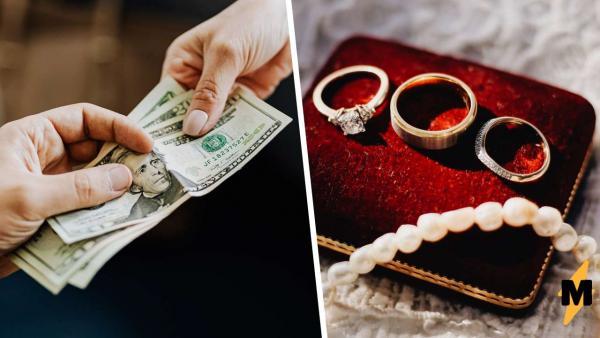 Шакил О'Нил помог незнакомцу с обручальным кольцом и это доброта сотого уровня. Но фаны беспокоятся за жениха