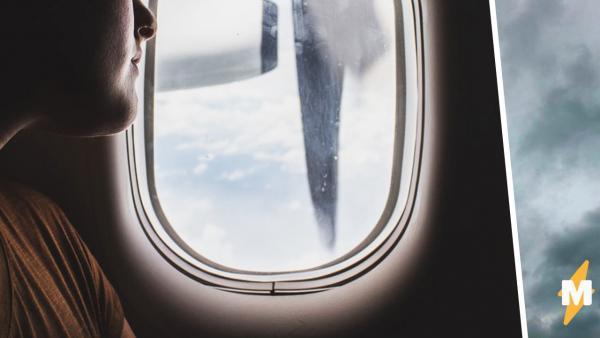 Стюардесса рассказала, чем опасны иллюминаторы для пассажиров. Правда отобьёт желание сидеть у окна самолёта