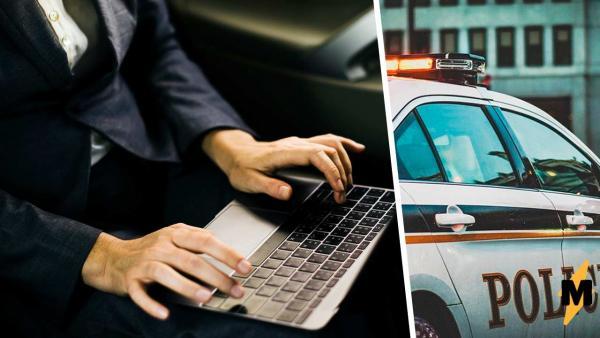 Таксисту не понравился костюм клиентки, да так, что он позвал полицию. Не зря - плохой лук разоблачил девушку