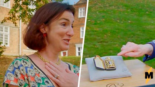 Дочь думала, что родители подарили ей простой флакон, но эксперт её переубедила. Ей хватило всего шести слов