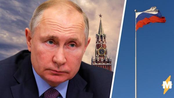 Владимир Путин объявил выходными дни с 1 по 11 мая. Но люди не готовятся отдыхать, а смеются (сквозь слёзы)