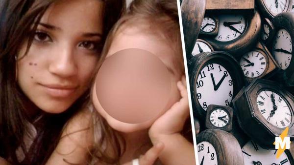 Вы не поймёте, кто из девушек – мама. Блогерша показала себя и дочь, но легче найти йети, чем различить их