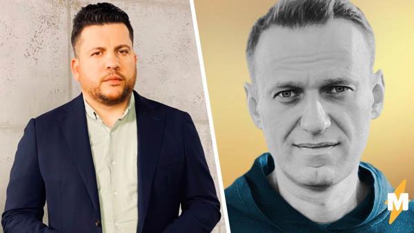 «Ушла эпоха». Леонид Волков объявил о закрытии штабов Алексея Навального, и с оппозиционера не до шуток