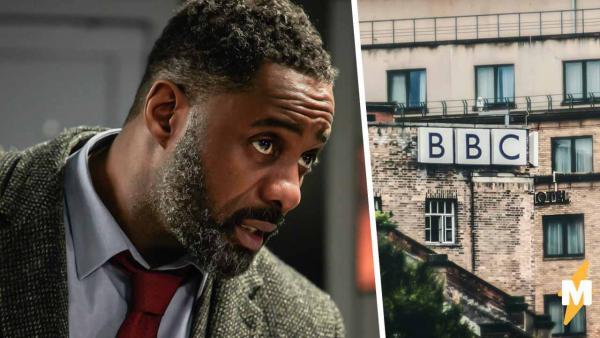 Идрис Эльба недостаточно темнокожий, решили в BBC. И фаны «Лютера» идут в бой, защищая любимого Джона