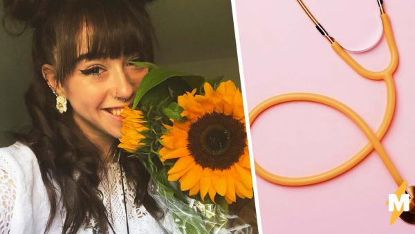 Блогерша с синдромом Туретта показала, что стоит за болезнью. Если вы видели видео с руганью – это не то