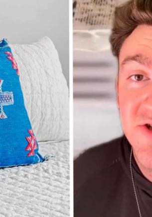Блогер рассказал, почему нельзя спать с мокрыми волосами. Гнездо на голове с утра — меньшее из всех зол
