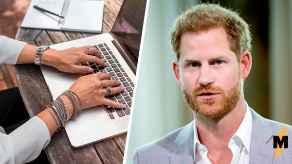 Адвокат уверена, что принц Гарри её обманул, женившись на Меган Маркл. Даже суд не в силах её переубедить