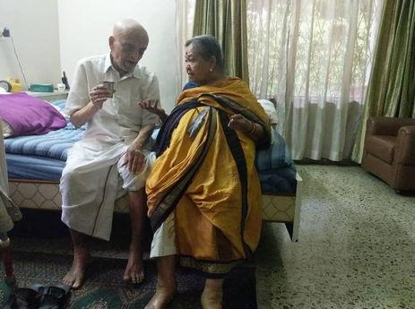 Пара вместе 72 года и назвала секреты брака навсегда. Лайфхаки рабочие, но не все парни рискнут их проверить