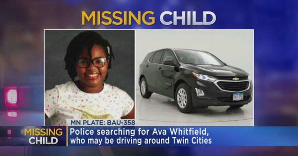 Десятилетку считали пропавшей, пока она каталась по городу на машине матери. Её афёра - это GTA в реальности