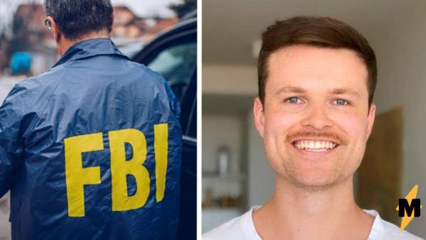 """Блогер показал трюк ФБР, вынуждающий сказать """"да"""" на все вопросы. Продавцы признались, что используют его тоже"""