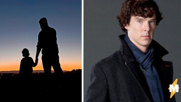 Шерлок Холмс на самом деле - это два человека. Бизнесмен нашёл пруфы в документах, и с ними не поспорить
