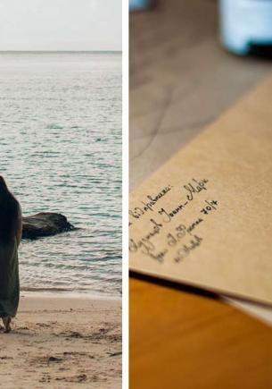 Дочь нашла старые письма, а в них — пугающий секрет родителей. Она узнала, что они забрали у её брата и сестры
