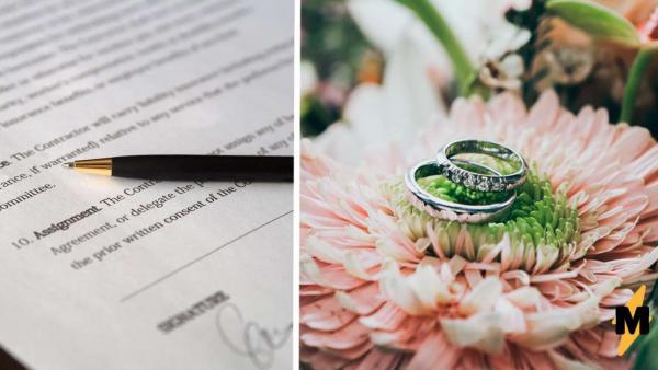 Невеста приехала в родной город перед свадьбой и торжество под угрозой.