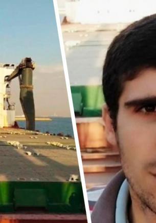 Моряк прожил четыре года на грузовом корабле в полном одиночестве. Его история — готовый сценарий для фильма