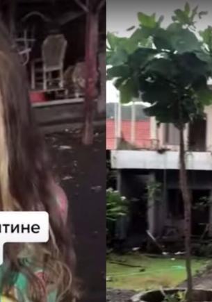 Блогер показал Бали на карантине, и туристы льют слёзки. Вместо райских вилл — кадры постапокалипсиса