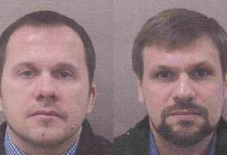 «Любимый дуэт». Россияне шутят про розыск Петрова и Боширова полицией Чехии, ведь агенты ГРУ — мем навсегда