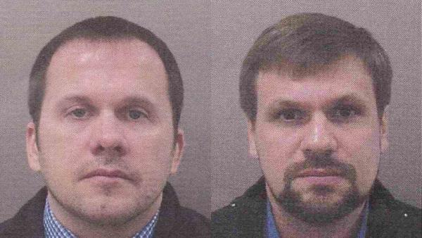 «Любимый дуэт». Россияне шутят про розыск Петрова и Боширова полицией Чехии, ведь агенты ГРУ – мем навсегда