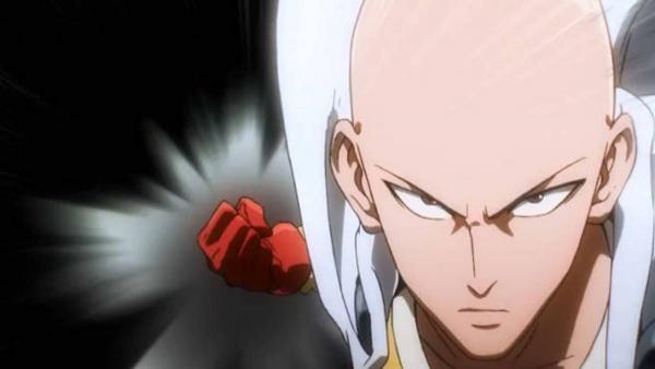 Пухляш психанул и начал тренироваться как герой One-Punch Man. Год занятий превратил его в копию супергероя