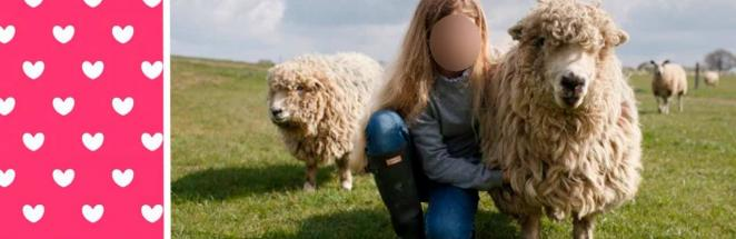 Девочка в 12 лет сломала систему, став не блогером, а фермером. Фото её жизни успокаивают, как чай с ромашкой