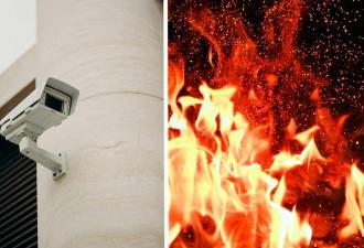 Квартирант спасал соседку из пожара, но героем его не считают. Ведь он показал самый нелепый метод подката