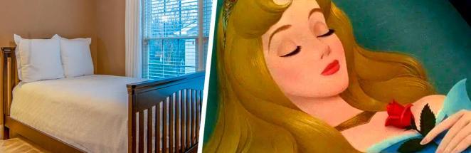 Спящая красавица существует, но принца на коне не ждёт. Как и поцелуев — помочь принцессе может только терапия