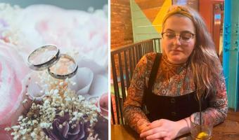 Официантка испортила платье свекрови, но зря ждала наказания. То, что сказала ей невеста, заслуживает оваций