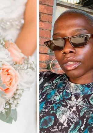 Подруги поженились и раскрыли секрет своего брака. В нём нет любви, но именно это сделало их союз счастливым