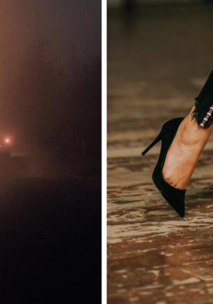 Грабитель воровал у женщин туфли, но удивительно другое. Вместо них он оставлял новые, и дело не в щедрости