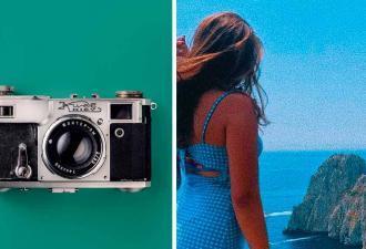 Блогерша постит фото из Италии, но люди зря ставят ей лайки. Правда тянет на отписку
