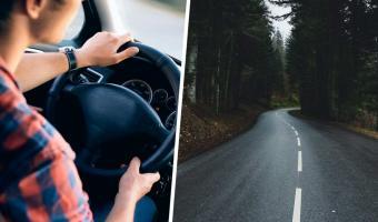 Водители в США сломались из-за новой дороги, набивая фейлы. Для них это экзотика, а для россиян — обыденность