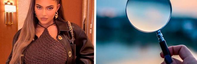 Блогерша поймала Кайли Дженнер на фотошопе. Снимки в бикини были слишком хороши, чтобы оказаться правдой