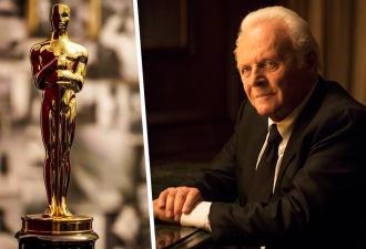 Энтони Хопкинс взял «Оскар», и люди верят — их обманули. Они ждали, что награду дадут другому актёру посмертно