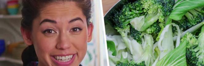 Блогерша сделала салат, и гурманы хотят забыть его навсегда. Кто же знал, что можно так использовать попкорн