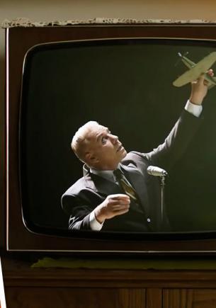 Тилль Линдеманн спел по-русски, и люди сломались. Трек «Любимый город» в его исполнении вы переслушаете не раз