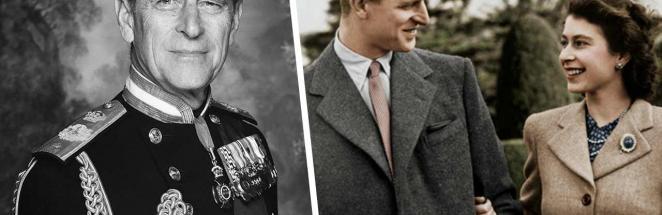 Умер супруг Елизаветы II принц Филипп. А людям стыдно за то, что они писали о королевской особе раньше