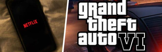 «Грядёт GTA VI», — объявил Netflix и навёл суету. Так геймеры познали кошмар, ведь это был троллинг 100 уровня