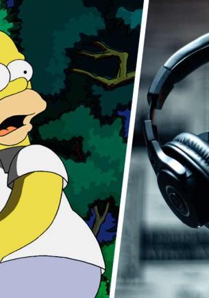 Музыкант увидел себя в «Симпсонах» и отменяет мульт. Ведь этого пухляша певец никогда в зеркале не видел