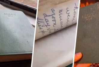 Миллениалы, к вам новенькая. Дневник домохозяйки из 1934-го попал в Сеть, и в её мыслях вы узнаете себя