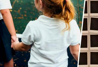 Родители сфотографировали дочь на фоне ТВ, а там — история. Теперь кадру место в музее о 9/11